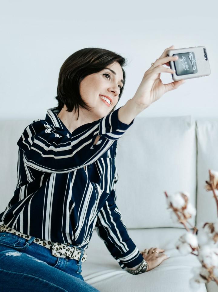 איך להתמודד עם חשיפת הוידאו הראשון שלך ברשת